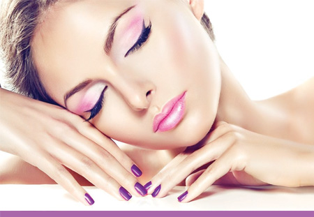 Beauty salon Brackley Northants