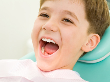 Child dental plan