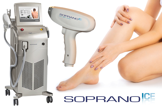 Laser hair removal Northamptonshire