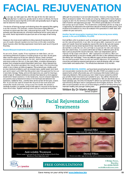 Dermal Rejuvenation And Day Spa